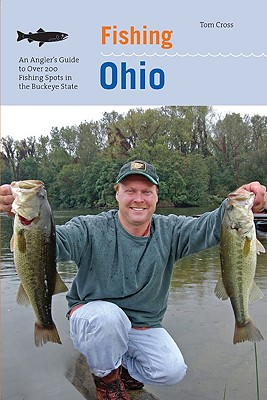 Fishing Ohio By Cross, Tom